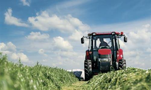 Трактор Farmal JX Case IH